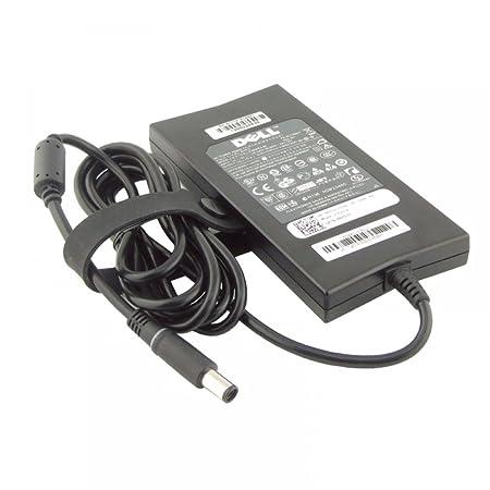 Bloc d'alimentation d'origine PP08L, 19,5V, 4.62A, forme plate pour Dell Inspiron N5010