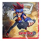 buy Beyblade party napkins