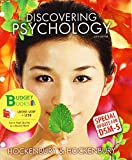 img - for Loose-leaf Version for Discovering Psychology with DSM5 Update & LaunchPad 6 month access card book / textbook / text book