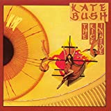The Kick Inside ~ Kate Bush
