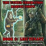 Lieutenant: The United Federation Marine Corps, Book 3 | Jonathan P. Brazee