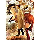 STEINS;GATE DVD BOX
