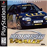 Need for Speed: V Rally