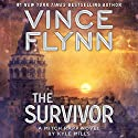 The Survivor (       UNABRIDGED) by Vince Flynn, Kyle Mills Narrated by To Be Announced