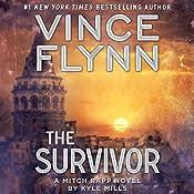 The Survivor | [Vince Flynn, Kyle Mills]