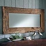 Facettenspiegel barock holzrahmen bilderrahmen for Mazda 5 breite mit spiegel