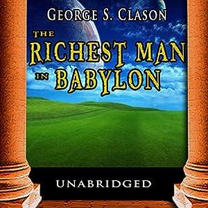 The Richest Man in Babylon | Livre audio
