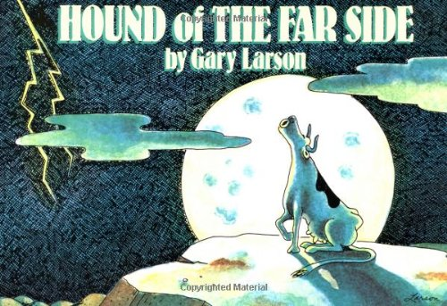 Hound Of The Far Side