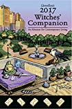 img - for Llewellyn's 2017 Witches' Companion: An Almanac for Contemporary Living (Llewellyns Witches Companion) book / textbook / text book