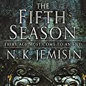 The Fifth Season: The Broken Stone, Book 1 Audiobook by N. K. Jemisin Narrated by Robin Miles