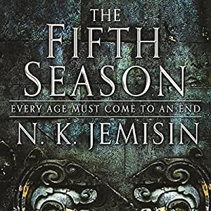 The Fifth Season Hörbuch