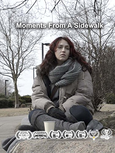 Moments From A Sidewalk