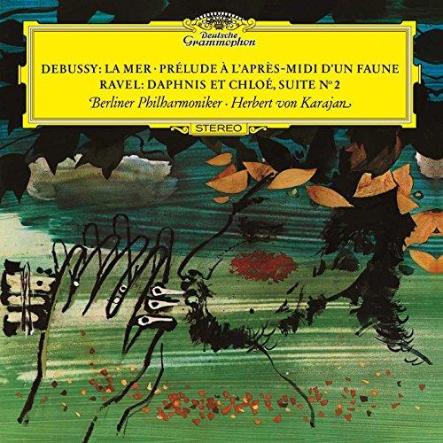 Debussy-La-Mer-L109-Prlude--laprs-midi-dun-faune-L86-Ravel-Dapnis-Chlo-M57b