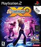 echange, troc PS2 DDR BUNDLE [Import américain]