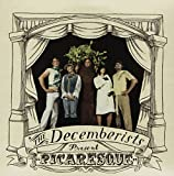 Picaresque (Red Vinyl) [12 inch Analog]