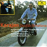 Dvorak / Smetana (2 CDs)