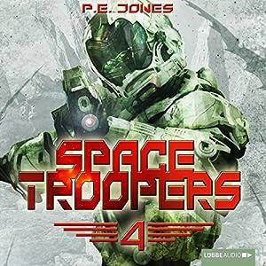Die Rückkehr (Space Troopers 4) Audiobook
