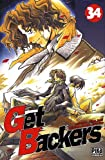 Get Backers, Tome 34 (French Edition) (2811600930) by Aoki, Yûya