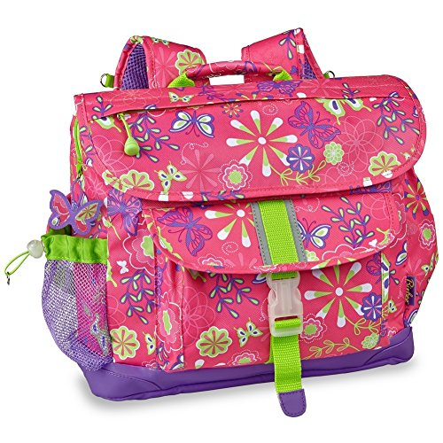 bixbee-pink-butterfly-garden-comfort-fit-girls-backpack-l