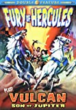 Fury of Hercules / Vulcan Son of Jupiter [DVD] [1961] [Region 1] [US Import] [NTSC]
