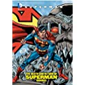 Superman Hardcover Book