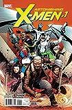 Astonishing X-Men (2017) #1 VF/NM Jim Cheung Cover