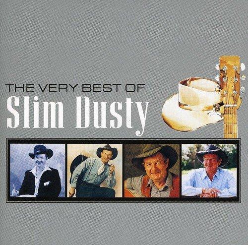 CD : Slim Dusty - Very Best Of (CD)