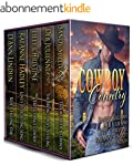 Cowboy Country (English Edition)