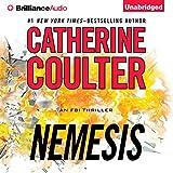 img - for Nemesis: FBI Thriller, Book 19 book / textbook / text book