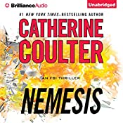 Nemesis: FBI Thriller, Book 19 | Catherine Coulter