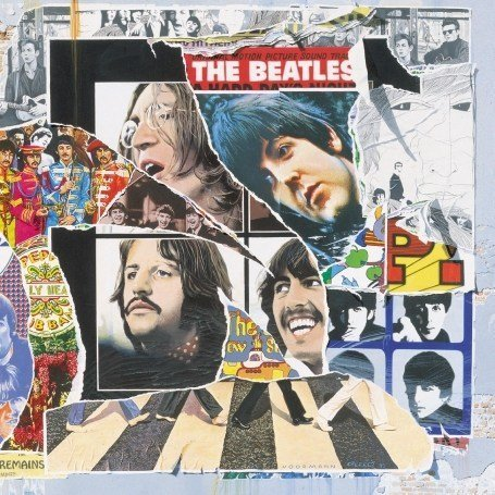 The Beatles - The Beatles Anthology: 3 - Zortam Music