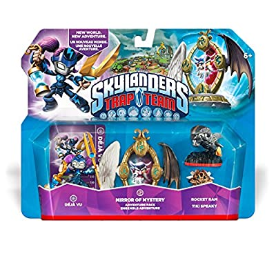 Skylanders Trap Team: Character Pack