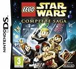 Lego Star Wars - The Complete Saga (N...