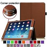 Fintie Leather Slim Fit Folio Case for iPad Air 2
