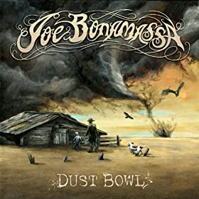 Dust Bowl [+Digital Booklet]