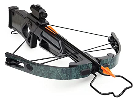 The Walking Dead Roleplay Weapon Daryl's Crossbow