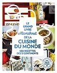 Le grande livre Marabout de la cuisin...