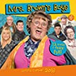 Official Mrs Brown's Boys 2016 Square Wall Calendar
