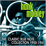 Mobley - The Classic Blue Note Collection: 1955-1961(5cd)
