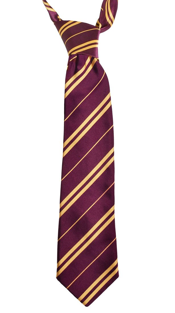 Gryffindor Harry Potter Tie