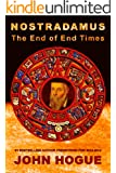 Nostradamus: The End of End Times (English Edition)