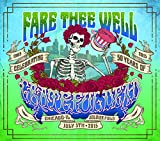 Fare Thee Well: the Best of