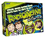John Adams Radioactive Science
