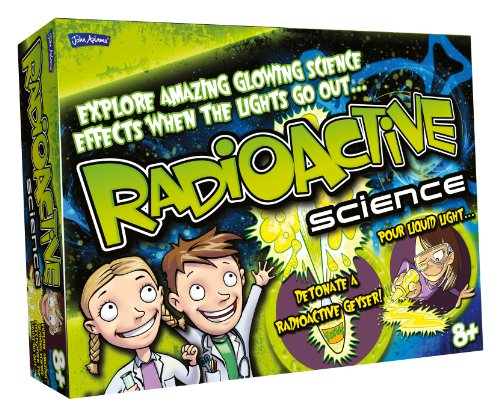 Radioactive Science