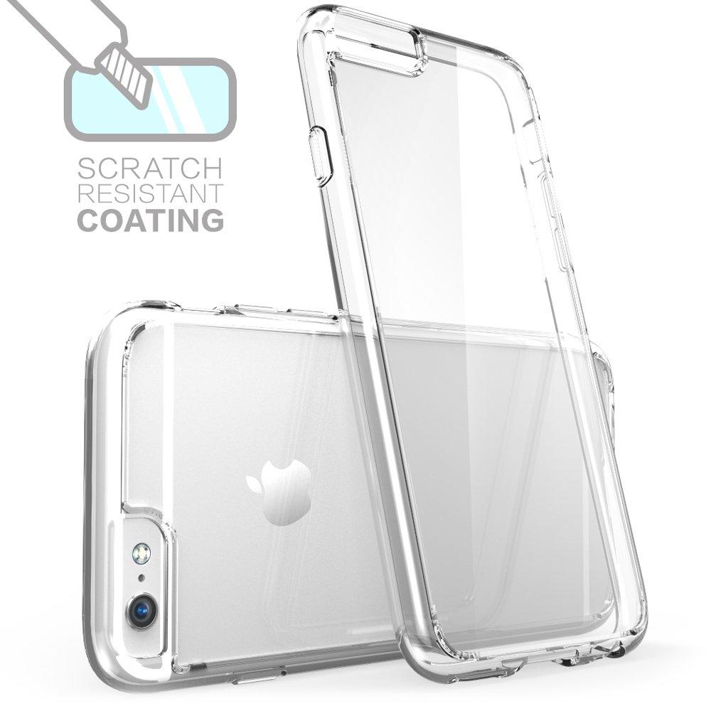 i-Blason Clear iPhone 6 Case