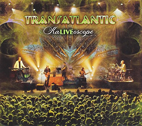 Transatlantic: Kaliveoscope