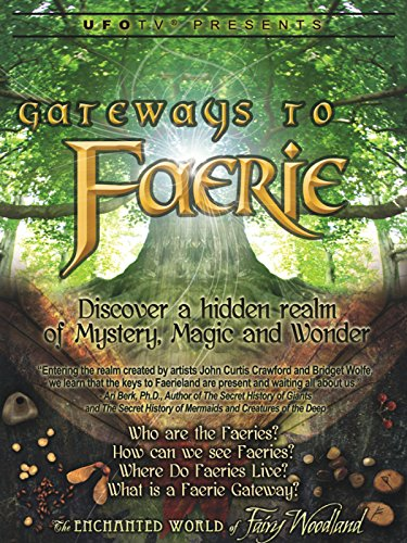 Gateways To Faerie