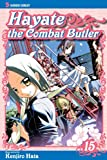 Hayate the Combat Butler, Vol. 15