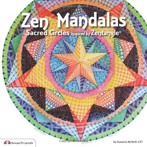 Zen Mandalas (DO #5367)