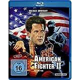 American Fighter 2 – Der Auftrag [Blu-ray]